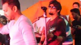 Chhuye dile mon   TAHSAN and The Band   LIVE !!