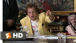 The People vs. Larry Flynt (5/8) Movie CLIP - The Pervert is Back! (1996) HD