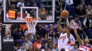 Marquese Chriss Top 10 Dunks of the Season!