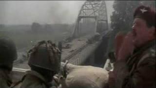 A Bridge Too Far - First German Attack