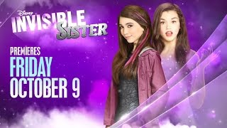 Trailer #1 | Invisible Sister | Disney Channel