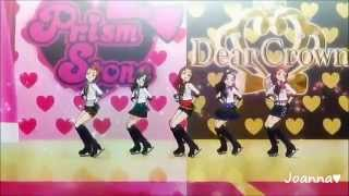Pretty Rhythm Dear My Future   Puretty   Cheki☆Love (episode 13)