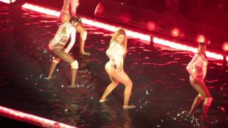 Beyoncé - Survivor + End of Time - The Formation World Tour - New York 06/08/2016