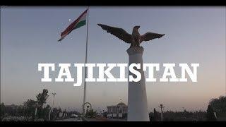 Tajikistan /Dushanbe (2018-Walking Tour) Part 12