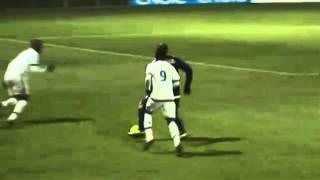 OL - Jura Sud (CFA 2016, j12), les buts