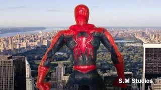 Spider-man 4 animated movie