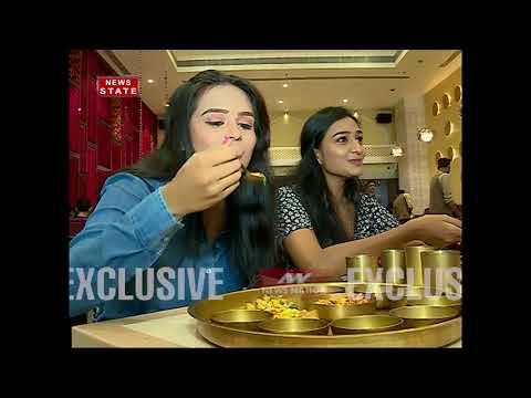 Xxx Mp4 Sonal Vengurlekar Aishwarya Khare Enjoy Lunch At Restaurant 3gp Sex