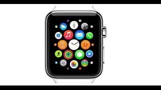 the apple watch parody