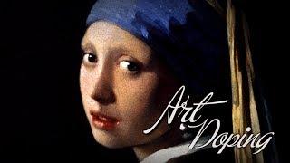Art Doping -  VK 16  - 27-03-2017