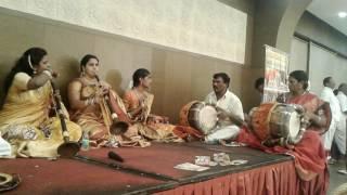 Trishaktinadam abhari ragam