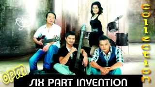 Greatest PINOY Love Songs Collection   Six Part Invention