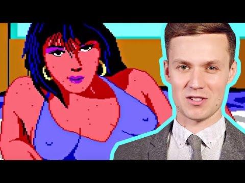 Xxx Mp4 Jak Zmieniał Się Pikselowy Seks Historia Gier Erotycznych 1 3 3gp Sex