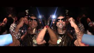 "Ty$ ft Wiz Khalifa "" Irie "" In Studio Music Video"