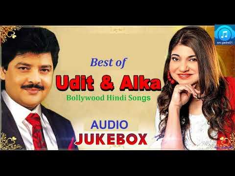 Xxx Mp4 Best Of Udit Narayan Amp Alka Yagnik Bollywood Hindi Songs Jukebox Hindi Songs 3gp Sex