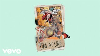 Halsey - Bad At Love (Autograf Remix/Audio)