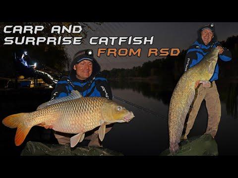 Döme Gábor - Vadvízi kalandok 16. rész - Nagy halak az éjszaka leple alatt - Dupla epizód