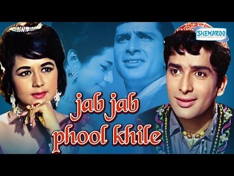 Xxx Mp4 Shashi Kapoor SuperHit Movie Jab Jab Phool Khile Nanda Bollywood Movie Hindi Full Movie 3gp Sex