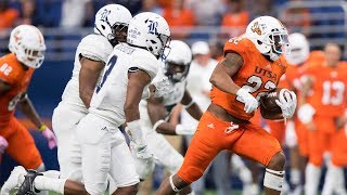 HIGHLIGHTS: UTSA Grinds Out a Win Over Rice | Stadium