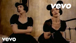 Annie Lennox - Waiting In Vain (Official Video)