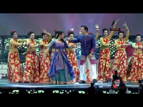 Chittagong Ancholic Gan( Local Song ) & Bangla Folk Dance