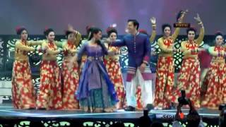 Chittagong Ancholic Gan( Local Song ) & Bangla Folk Dance