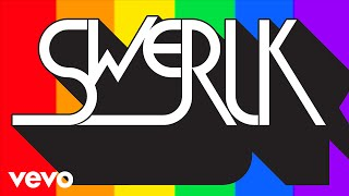 MNDR, Scissor Sisters - SWERLK [OFFICIAL LYRICS]