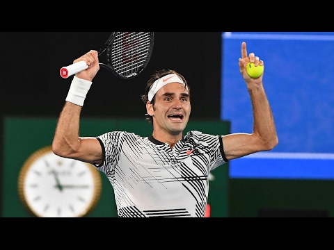 Roger Federer Top Ten Points Of His Career