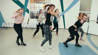Yo Gotti - Down in the DM.Choreography by Вероника Комар.All Stars Workshop 05.2016