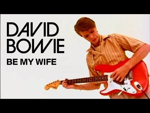 Xxx Mp4 David Bowie Be My Wife Official Video 3gp Sex