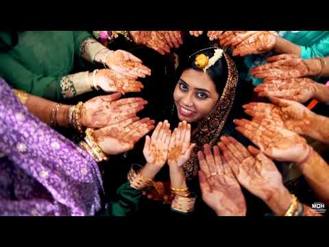 Xxx Mp4 Muslim Wedding Teaser 2018 By MOH Memories Of Happiness 3gp Sex