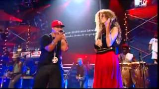 Corazones, Daddy Yankee EN VIVO !