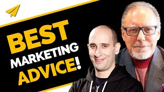 The Preeminent ENTREPRENEURIAL and MARKETING Expert ft. @realjayabraham