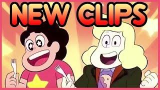 NEW Steven Bomb 6 PROMO - Steven Universe Discussion