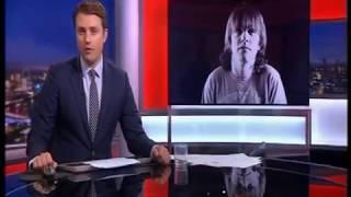 R.I.P. Malcolm Young - 6/1/53 - 18/11/17 - AC/DC Legend - BBC News Report 19/11/17