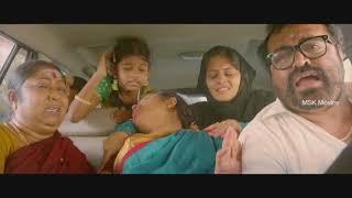 Pitchai Moorthy gets a call from Mangeshwaran - Savarakathi Tamil Movie