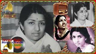 LATA JI-Film-BADAL-1951-Duniya Badal Rahi Hai Aansoo Bahane Wale-[ Now in 78RPM Version For Dr Sa