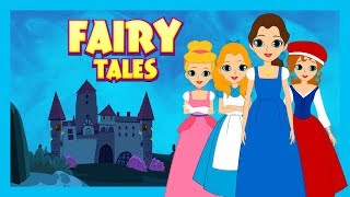 Fairy Tales And Bedtime Stories For Kids In English || Animated Stories - KIDS HUT STORIES