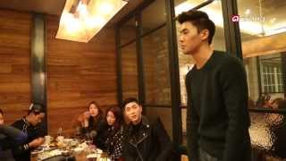 The Road to Seoul - Ep10C01 Male Models and Fashion Industry