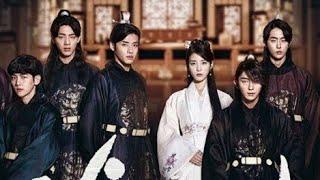 Tu Meri Dost Hai || Yuvraaj || Scarlet Heart : Ryeo || Korean Mix