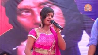 Kallu and Nisha \\ Gayatri Thakur Mahotsav 2016