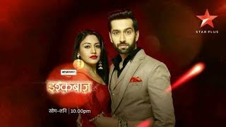Ishqbaaz - Upcoming Episode - 21st June 2018