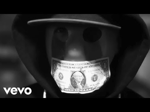 Hollywood Undead - Gravity