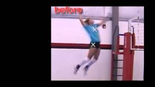 The Correct Way to Fix Bad Volleyball Spiking Technique To Avoid Shoulder Problems