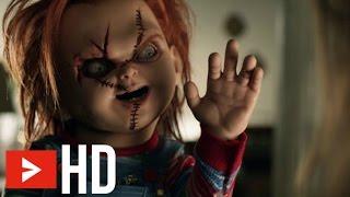 Cult Of Chucky (2017) - Trailer Subtitulado Español Latino