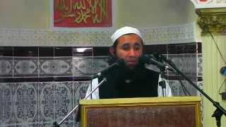 Hafiz Mizan | Mawla Ya Salli Wa Sallim | Belgium