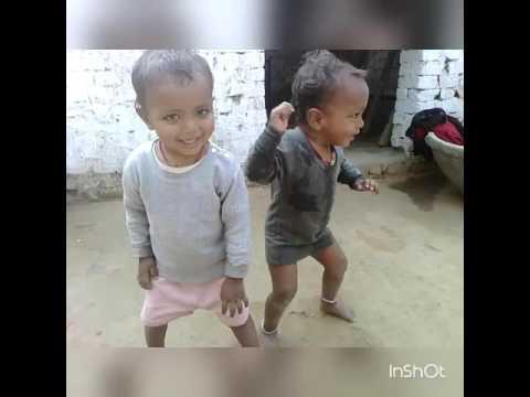 Machis ke tilliya jalake & two boys dance