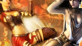 Prince Of Persia The Two Thrones Full Movie All Cutscenes Cinematic