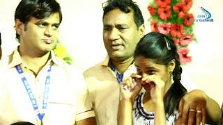 विपिन  पोरवाल  का  अब  तक  का  सबसे  बेस्ट  सांग  - बेस्ट  बेटी सांग    -जैन  गुरु गणेश