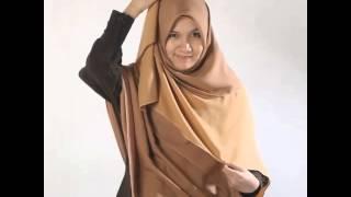 Tutorial Khimar Maxi Hijab Alila @AlilaHijabku 5