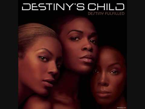 Destiny s Child Is She The Reason